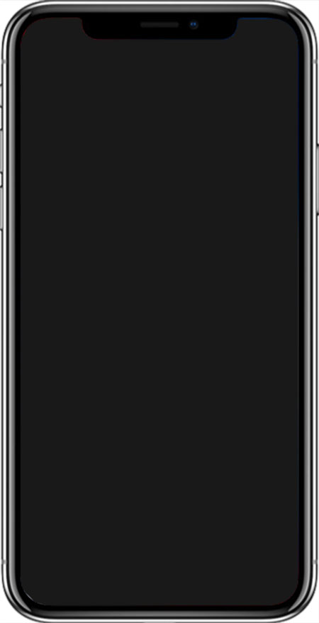 iphone overlay